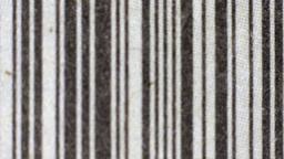 barcode shopping consumer customer money finance Footage