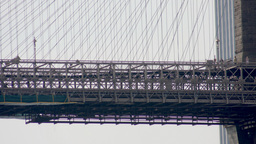 brooklyn bridge01 Footage