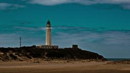 lighthouse timelapse Footage