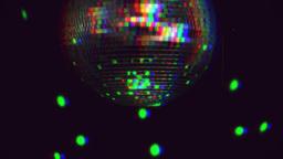 dicoball spinning ビデオ
