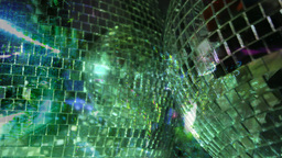 discoball mirrorball glitter sparkle abstract party disco nightclub Footage