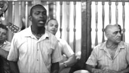 cuban band playing music havana cuba Footage