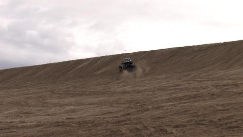 ATV's, Quads, Dirt Bikes and Dune Buggies Off Roading Footage