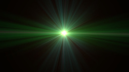 Ufo flare Stock Video Footage