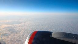 Sky landscape Stock Video Footage
