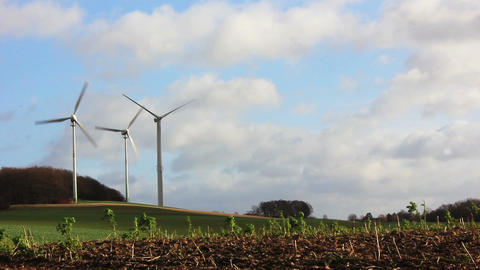 Wind Turbine Collection