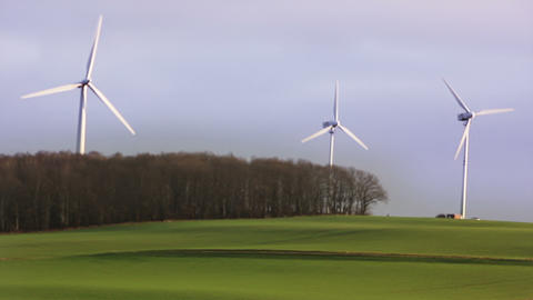 Wind Turbine Collection 0
