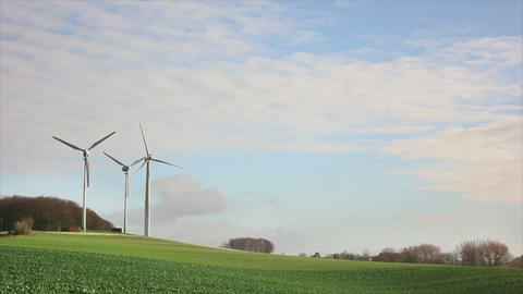Wind Turbine Collection 1