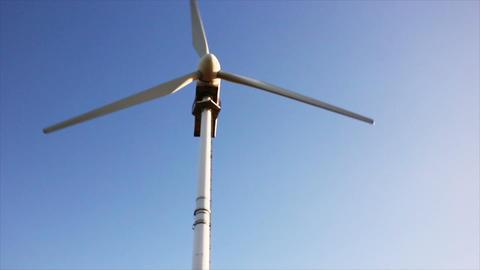 Windmills 4 HD1080p Stock Video Footage