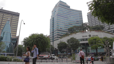 pan - Orchard shaw house to wheelock place Live影片