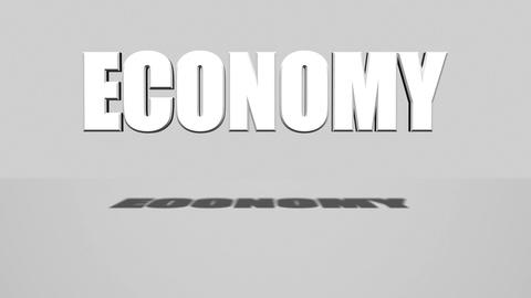 Economy Crash stock footage