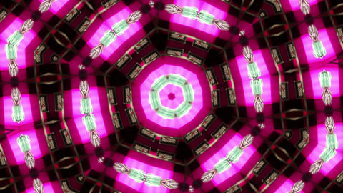Kaleidoscope animation Animation