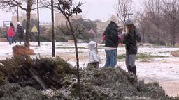 Israel Snowy 2