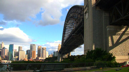 Australia Overpass Stock Video Footage