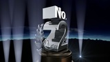 Number Trophy Prize No F3Flash HD stock footage