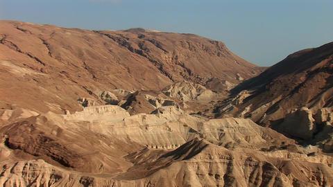 Israel desert 3 Footage