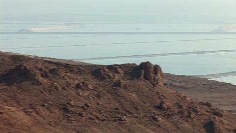 Israel desert 5 Footage