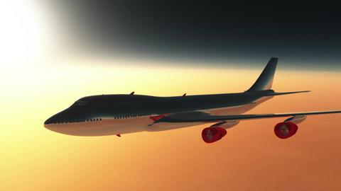 Airplane 11 Animation