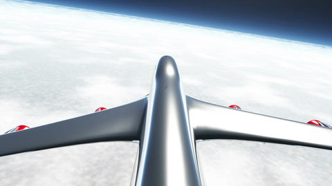 Airplane 19 Animation
