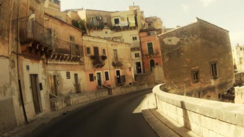 sicilia road trip 05 Live Action