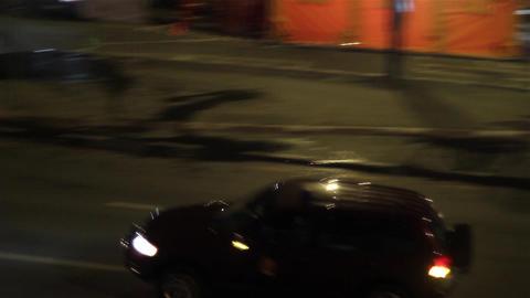 disaster 01 Footage