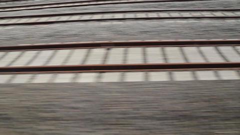 Rail Footage