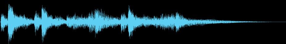 Suspenseful Piano Intro Music