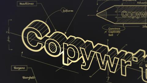 A Blueprint for Copywriting Animation