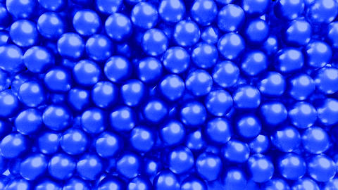 Balls spheres transition fill screen composite overlay wipe reveal Animation