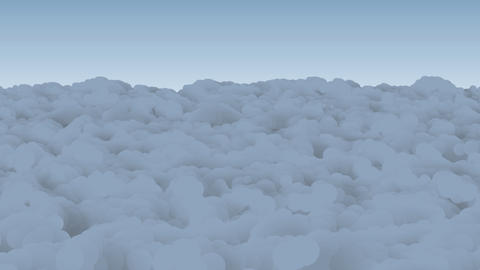Above the clouds png Animation
