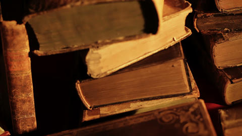 Old Ancient Books 0
