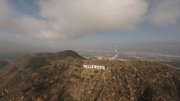 Hollywood Sing stock footage