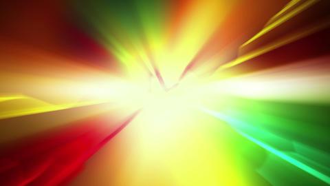 colorful shine light loopable background 4k (4096x2304) Animation