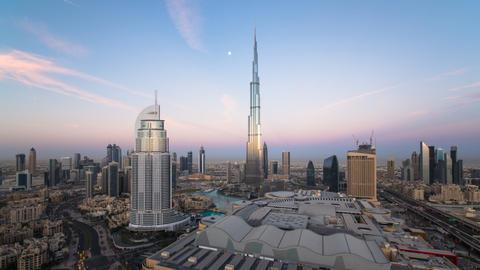 26481214 DUBAI TL Footage