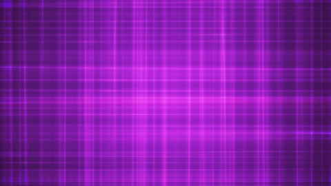Broadcast Intersecting Hi-Tech Lines, Purple, Abstract, Loopable, HD Animation