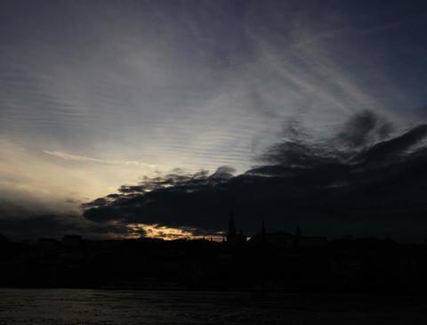 4K Clouds Timelapse Footage