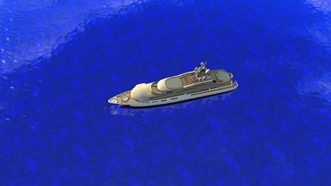 船 Animation
