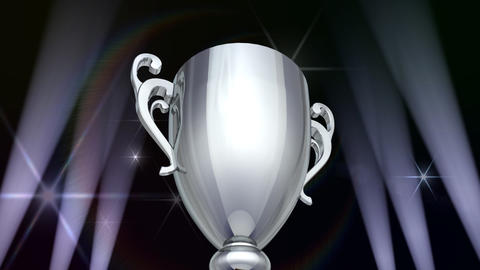 Trophy Cup D3 HD CG動画