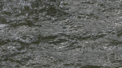 Ungraded: Troubled Water Footage