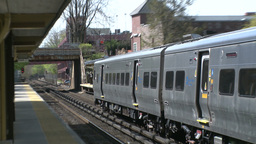Scarsdale train station (5 of 12) Live Action