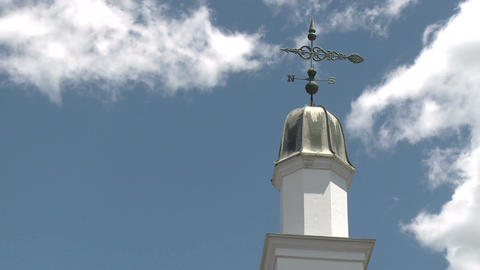 Weather vane (1 of 3) Footage