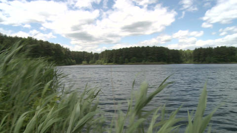 Lake (2 of 6) Stock Video Footage