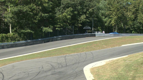2011 04 21 Limerock 024 Stock Video Footage