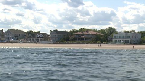 Shoreline homes (5 of 9) Footage