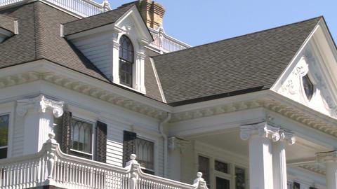 The Lounsbury House (4 of 4) Footage