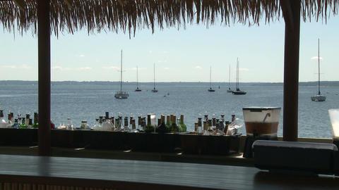 Beach bar (1 of 1) Footage