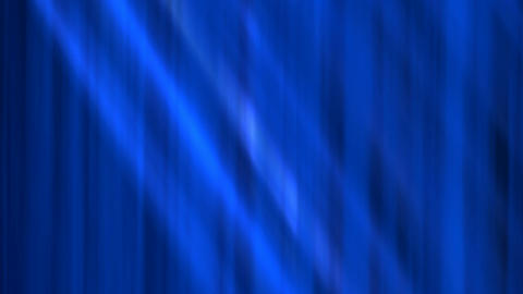 Abstract blue lines Stock Video Footage
