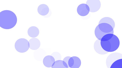 2D Pattern in Dot Bt HD CG動画