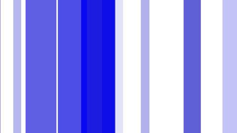 2D Pattern Stripe A HD Stock Video Footage