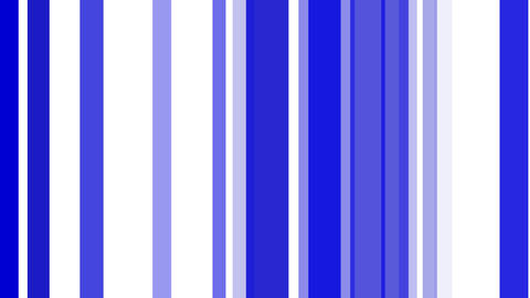 2D Pattern Stripe A HD Animation